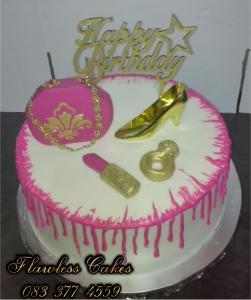 lariaan birthday cakes