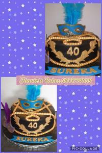 sureka 40th birthday