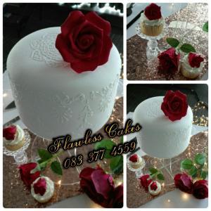 diane wedding cake & cupcakes