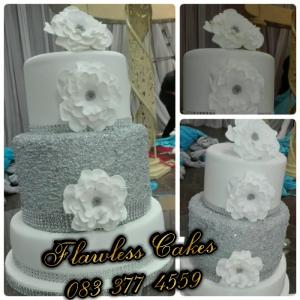 neressa wedding cake