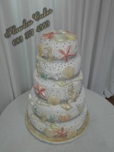 omoseki cake