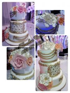 sumeshni wedding cakes