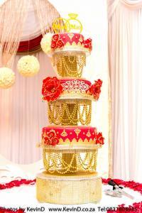 sasha cake